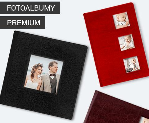 Fotoalbum Premium